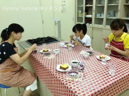お菓子クッキング20130831-3ブログ用
