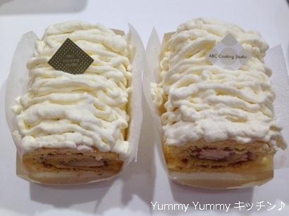ABCクッキング無料レッスン~ロールケーキ~ブログ用