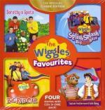 2013.9絵本The Wiggles