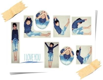 2013.10Penpal I love u