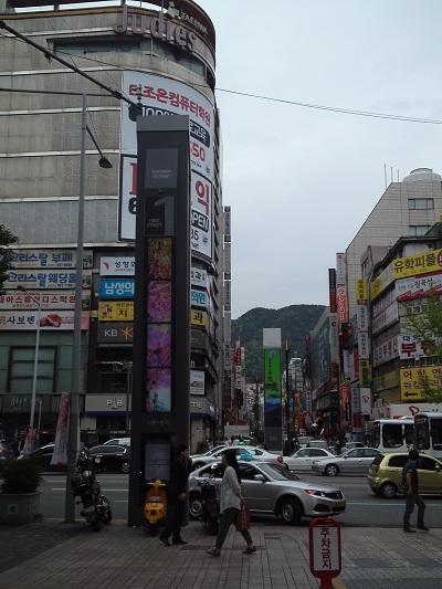 釜山モノリスSN3S0602