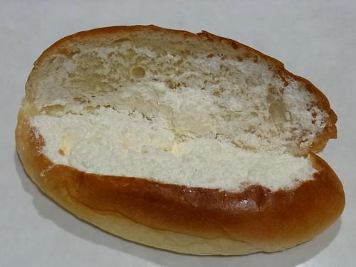 サンドパン中身
