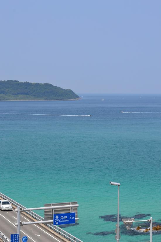 角島大橋サイド2