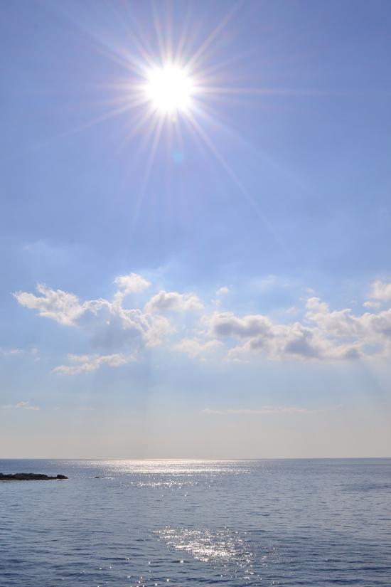 ホルンフェルス3太陽おもて