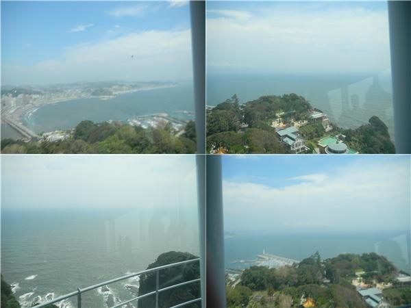 江ノ島タワー1
