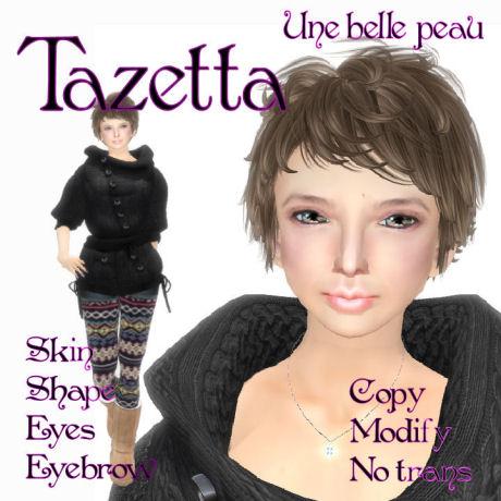 Tazetta panel img