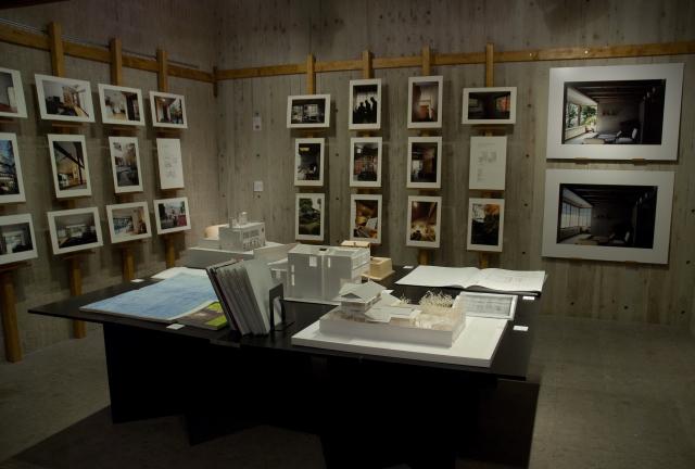 展覧会「昭和の名作住宅に暮らす」