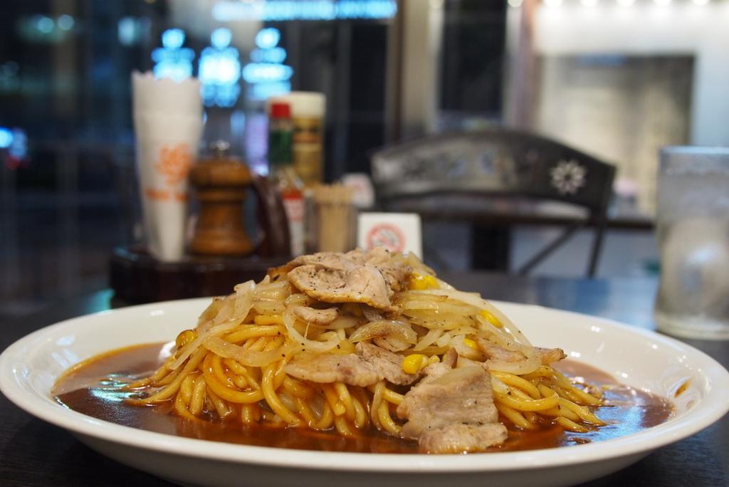 ■ スパゲッティハウス チャオ