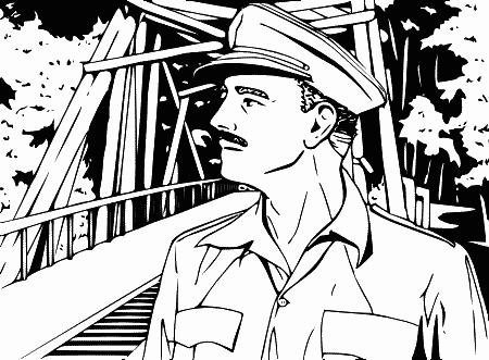 映画「戦場にかける橋」感想