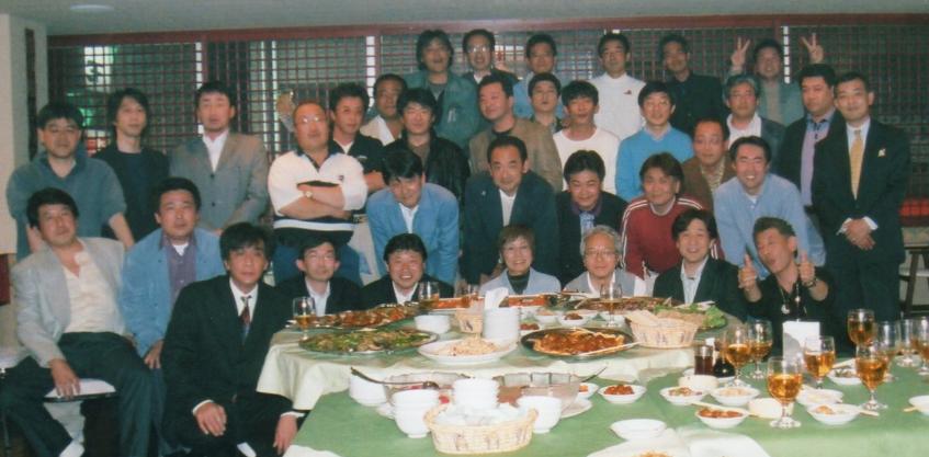 5中 同窓会2004