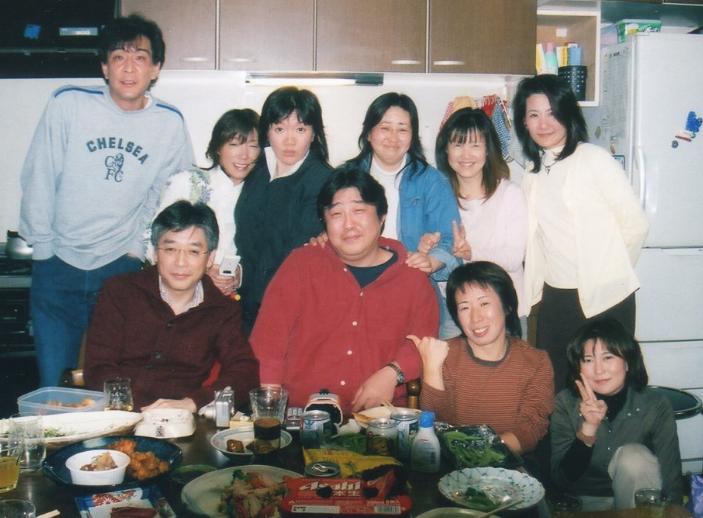 大同窓会2006 3/26