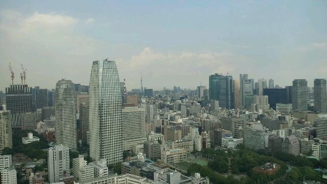 東京タワー7