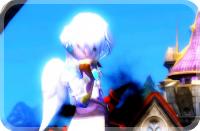 NiO:インクイジター<br />得意技:バフ切らし。目標:雷エレ
