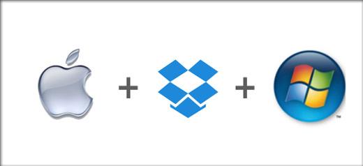 Dropboxを使ってPhotoshopアクションを共有する方法