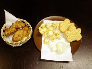 田熊先生 cookie