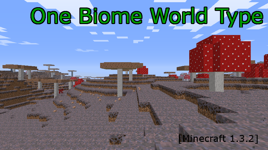 one biome-1