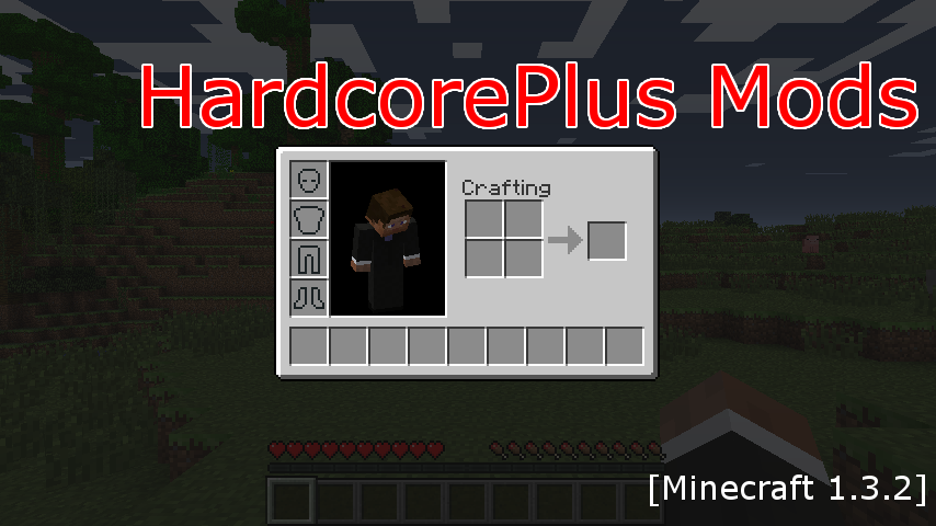HardcorePlus Mods-1