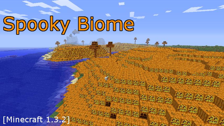 Spooky Biome-1