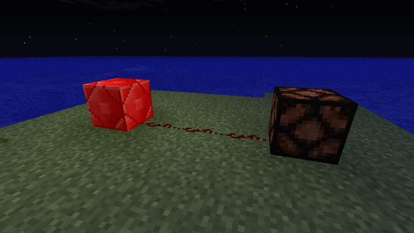 redstoneblock mod-8