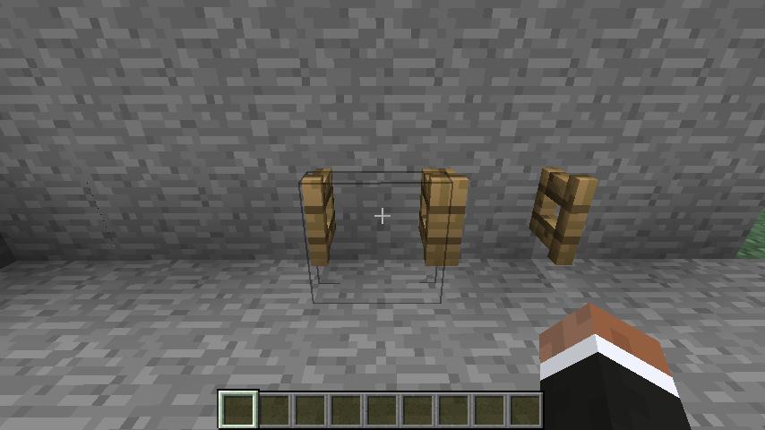 double door mod-5