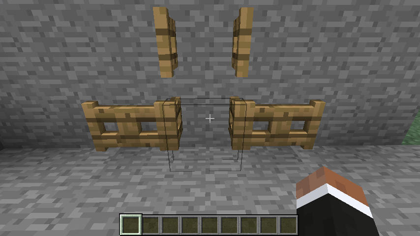 double door mod-7