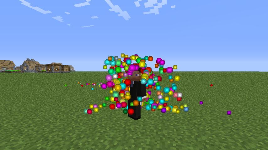rainbow xp mod-3