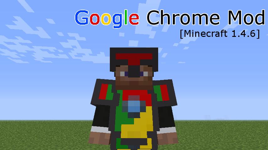 google chrome mod-1