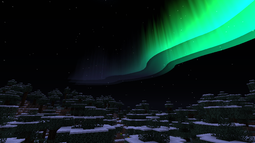 Aurora Rubealis-2