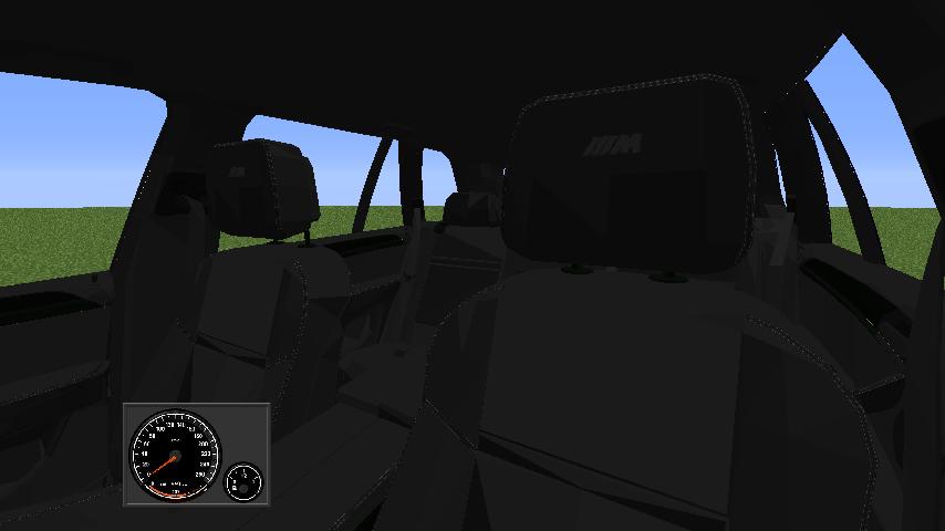 CrazyBMW car!-4