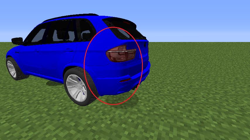 CrazyBMW car!-8
