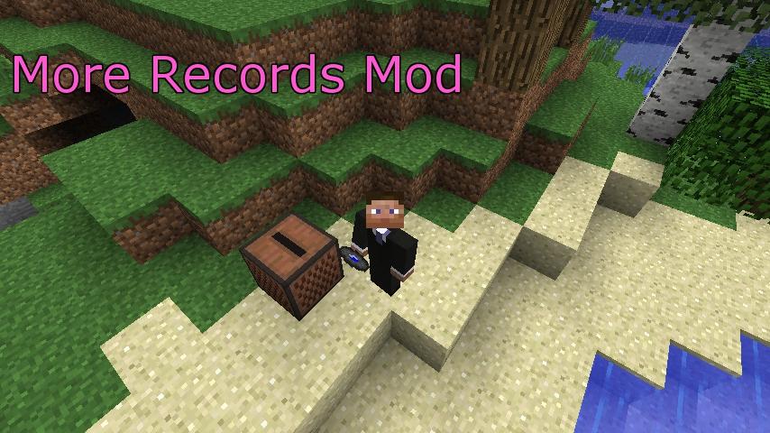 More Records Mod-1