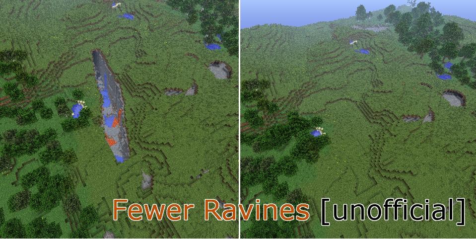 Fewer Ravines-1
