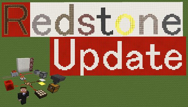 Redstone Update1