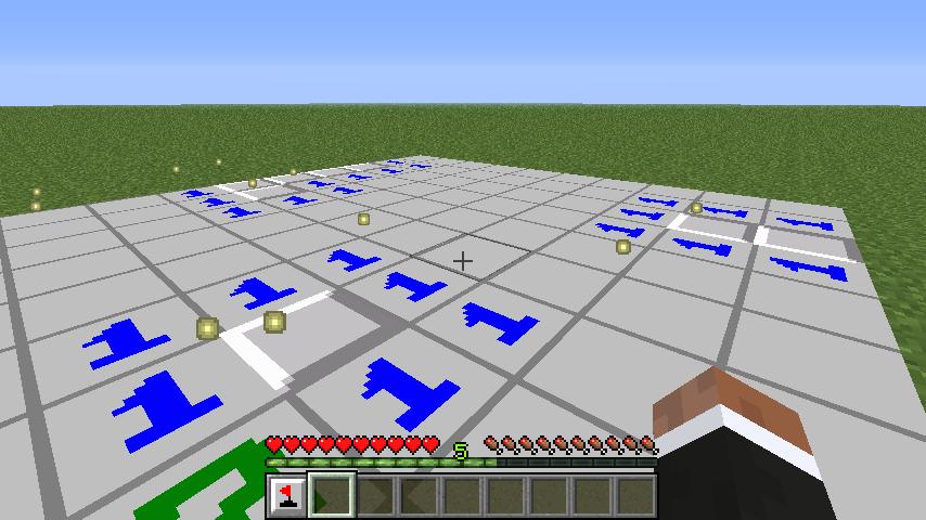 Minesweeper Mod-6