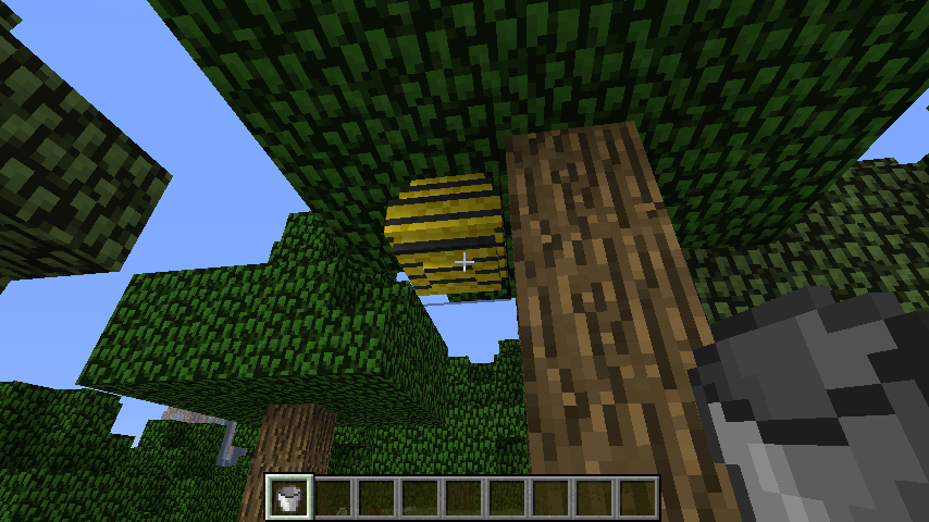 HoneyBees Mod-4