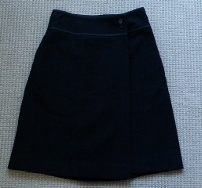 秋冬のボトム・ついにスカート保有数0に!
