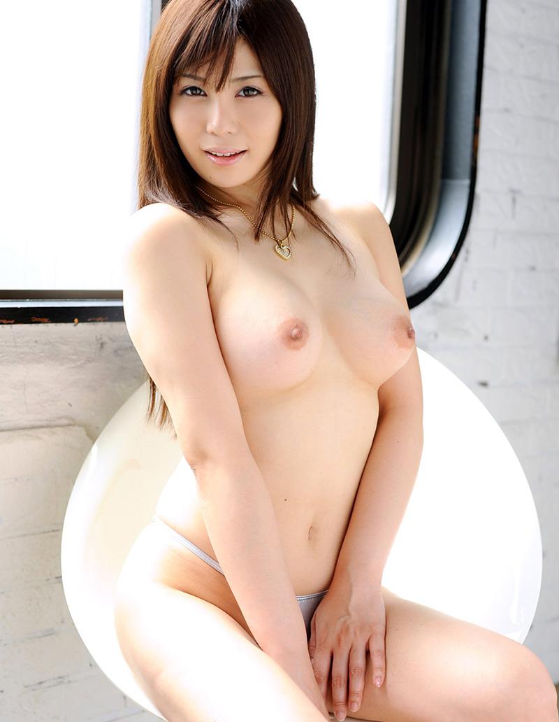 【No.12597】 Nude / 夏原カレン