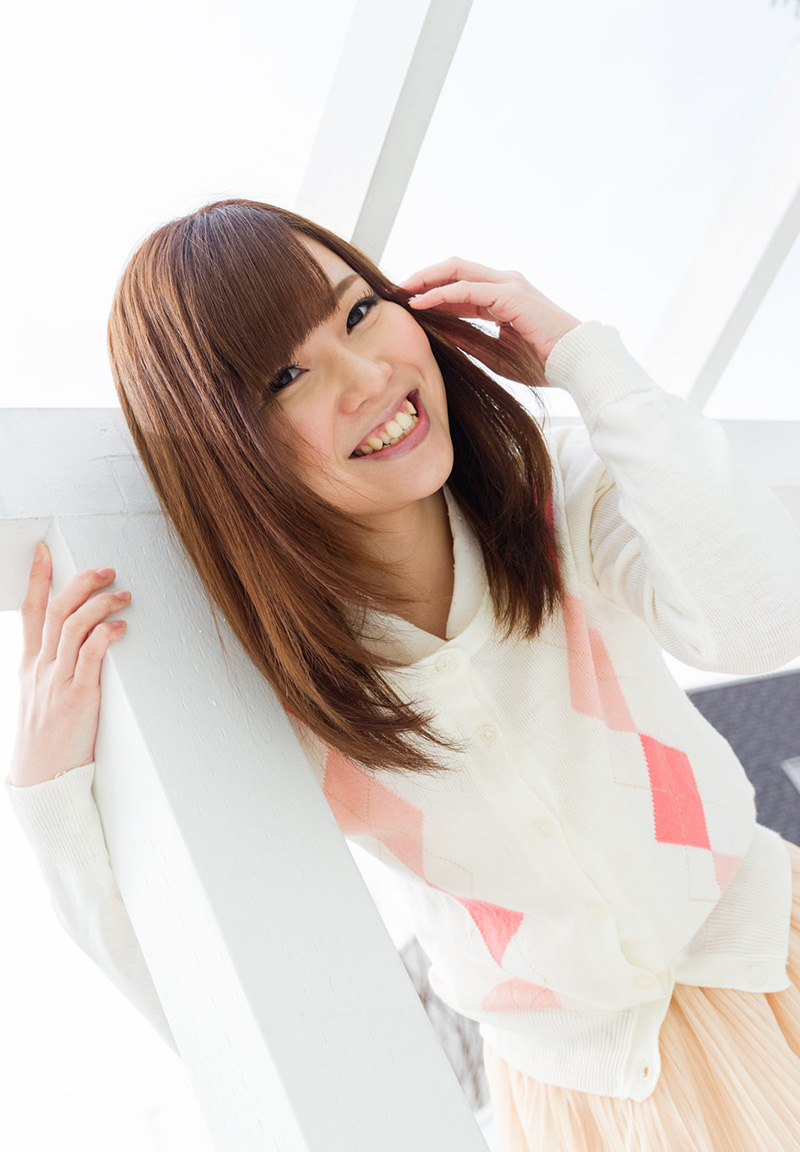【No.12601】 Smile / 星川英智