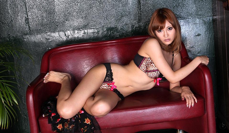 【No.2660】 セクシー / 明日花キララ