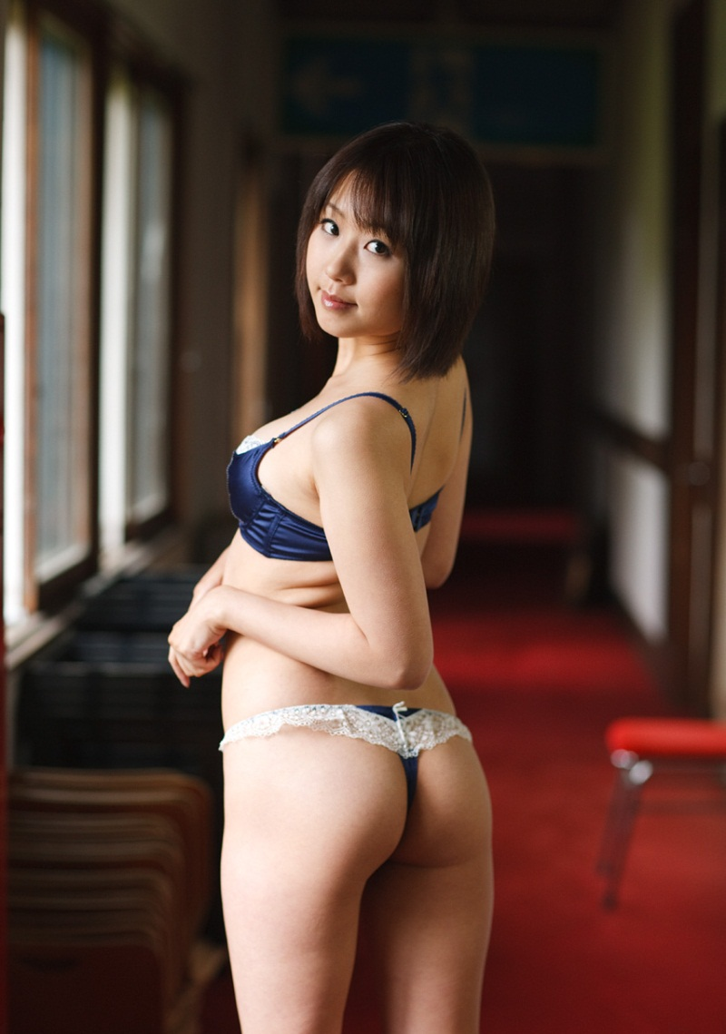 【No.2844】 Tバック / 河合こころ