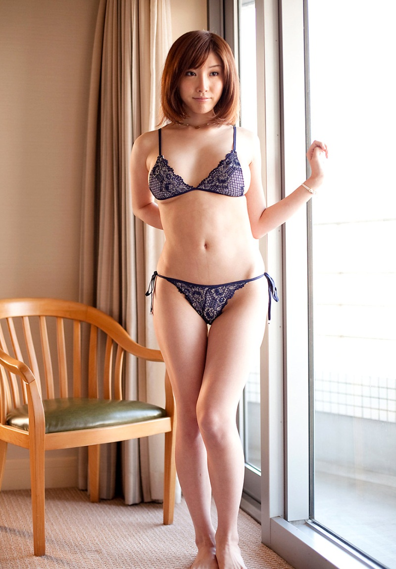 【No.3025】 艶かボディ / 朱音ゆい