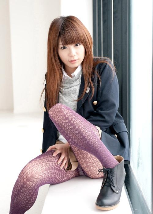 【No.3355】 タイツ / 栗林里莉