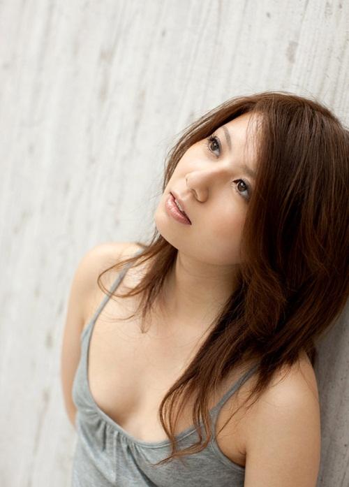 【No.3683】 きれいなお姉さん / 安堂エリカ