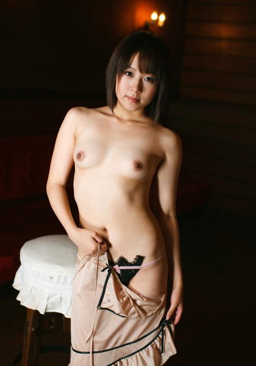 【No.3921】 ヌード / 河合こころ
