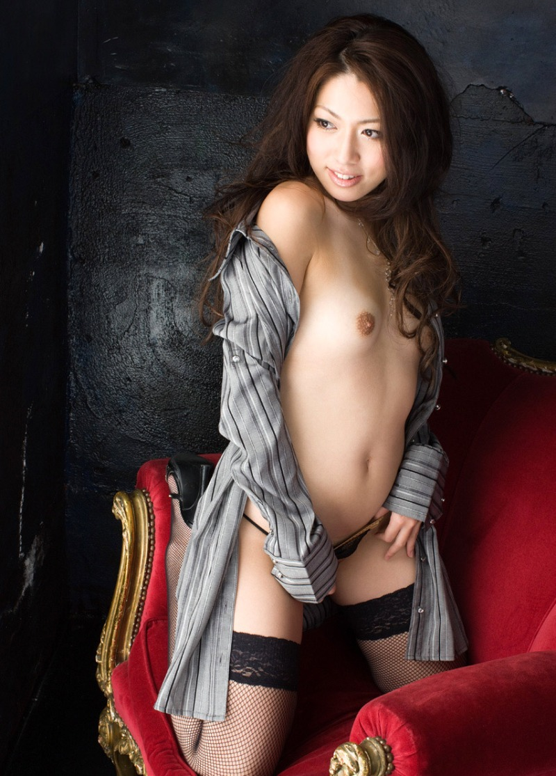 【No.6309】 Cool Beauty / 滝沢ひかる