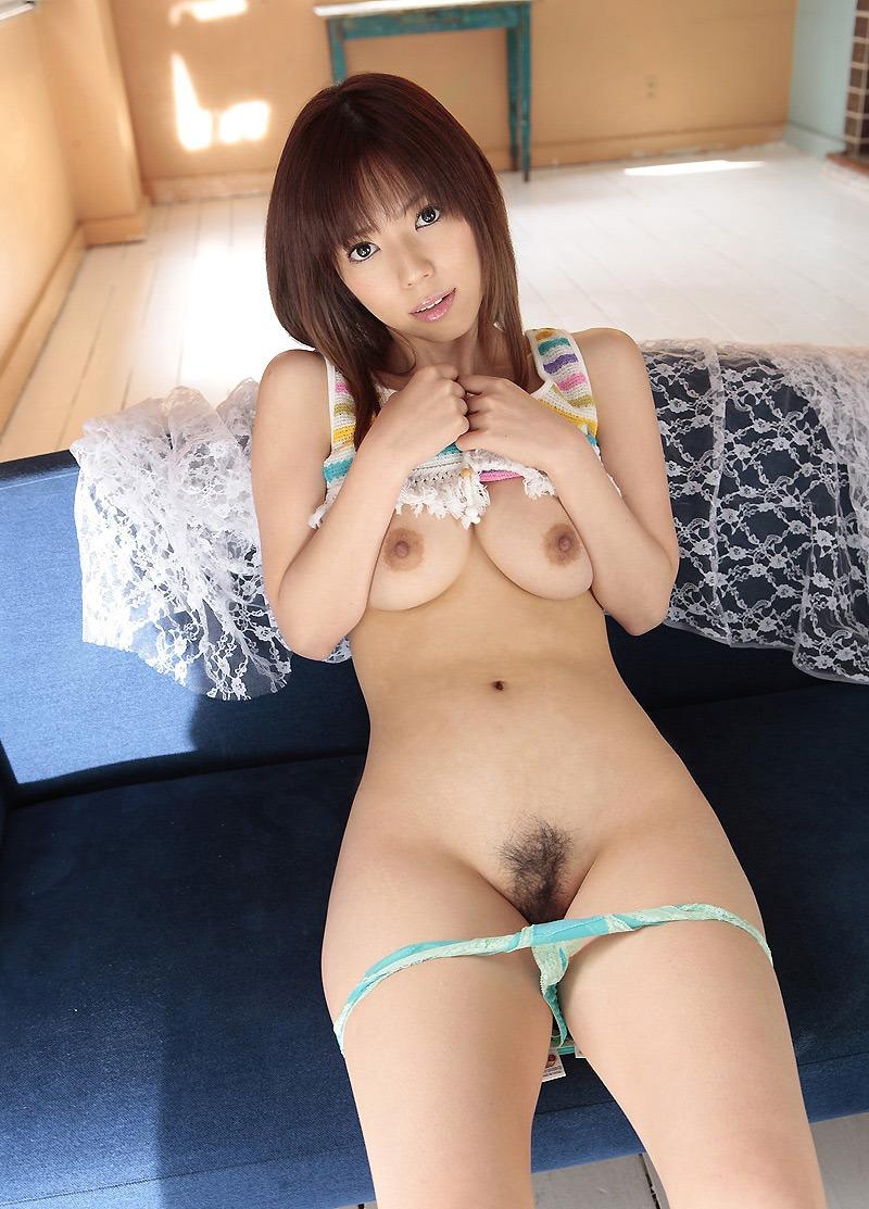 【No.6321】 Nude / 月城まおら