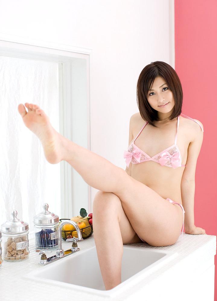 【No.6792】 美脚 / 朝日奈あかり