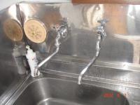 既存の単水栓