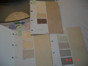 トミタTEXTURE AND COLOUR Ⅳ(テクスチャーアンドカラー4)の和紙壁紙