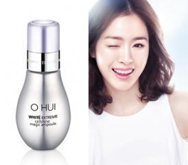 OHUI_White Extreme Cell Shine magic ampoule(7)